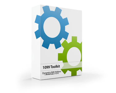Simplifies the process of completing your 1099 year-end forms