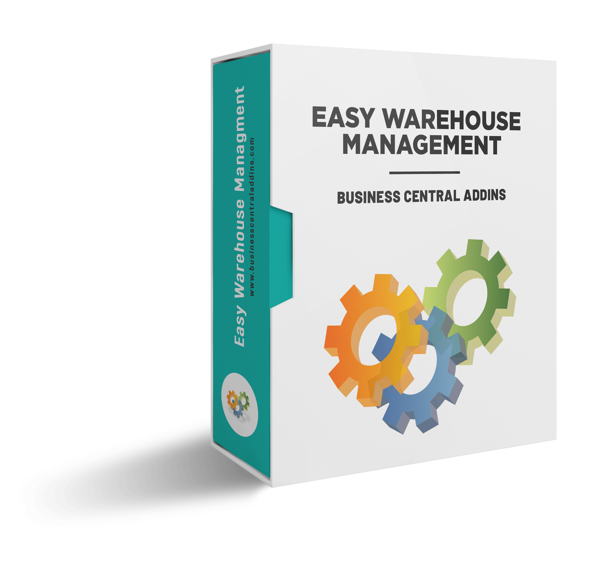Easy Warehouse Management (002)