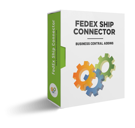 FedEx Ship Manager Connector helps you integrate Microsoft Dynamics NAV with your FedEx Ship Manager shipping software