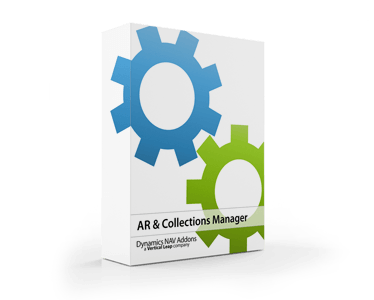 A/R and Collections Management  - Accounts Receivable and Collections Management system for Microsoft Dynamics NAV