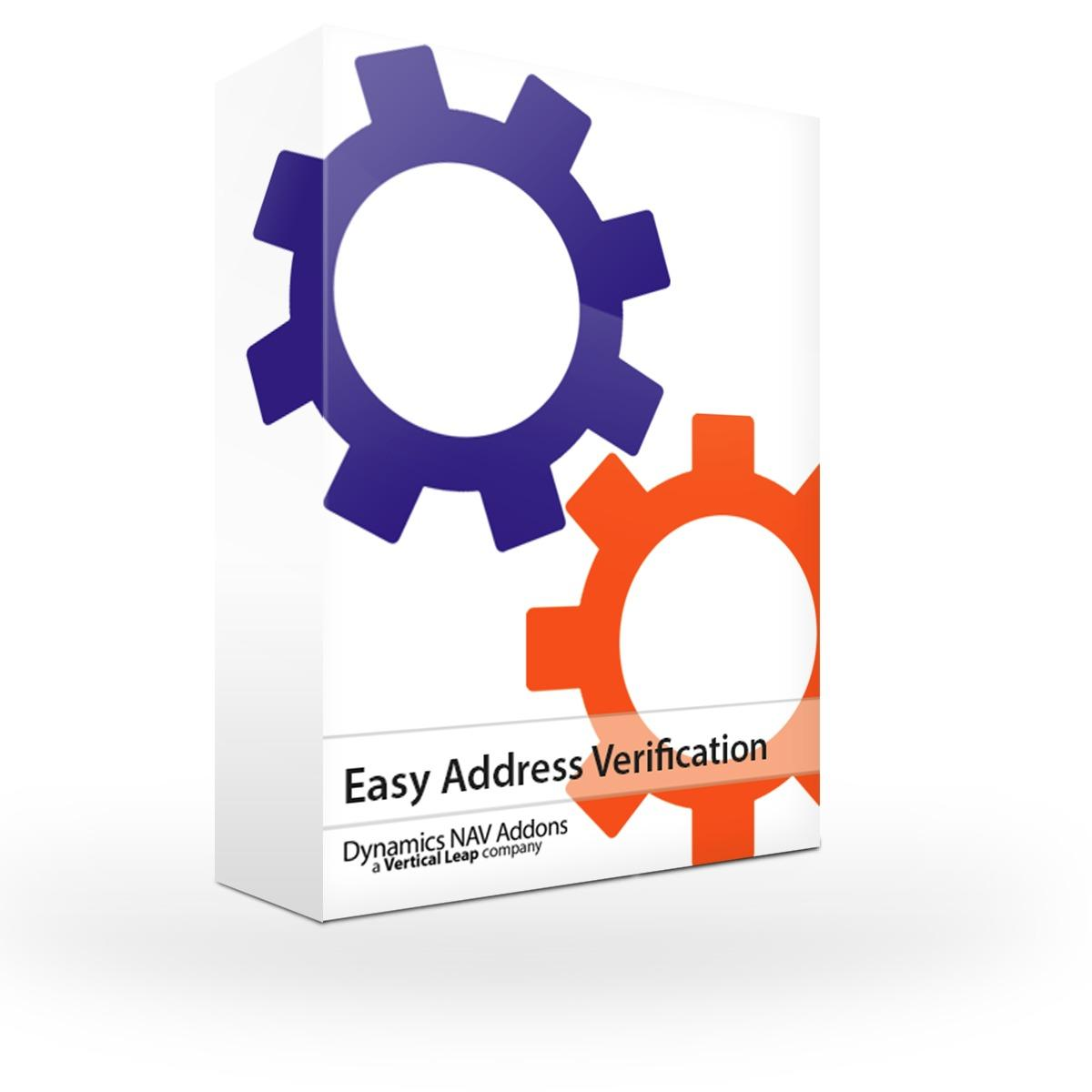 Easy Address Verification helps you verify your Dynamics NAV addresses with the US Postal Service Database